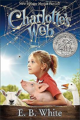 e b white s charlotte s web a Biographycom presents the life of eb white, contributor to the new yorker , co-author of the elements of style and author of charlotte's web .