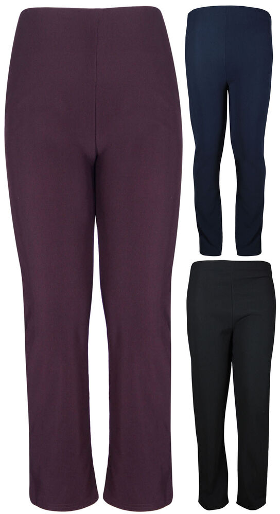 Buy Trousers & leggings from the Womens department at Debenhams. You'll find the widest range of Trousers & leggings products online and delivered to your door. Shop today! Black straight leg suit trousers Save. Was £ Now £ Dorothy Perkins Navy pull on skinny fit trousers Save. Was £ Now £
