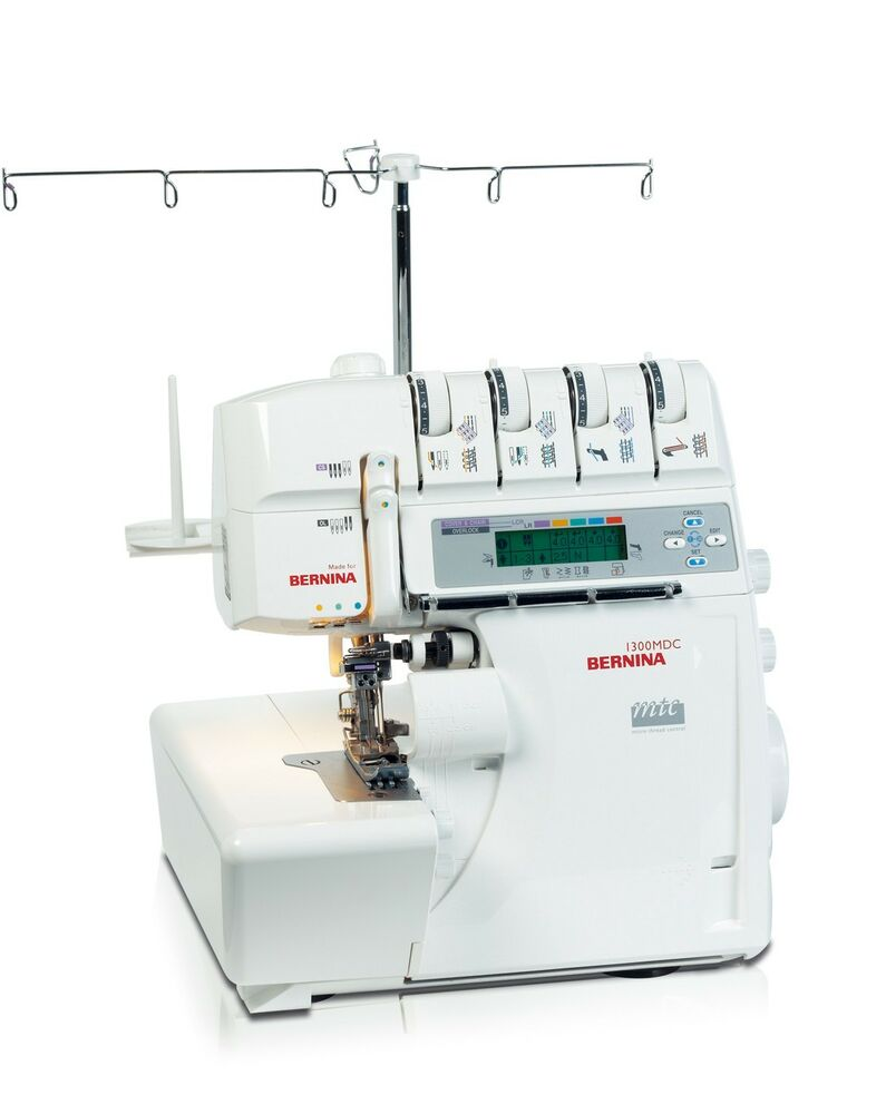 ebay overlock machine