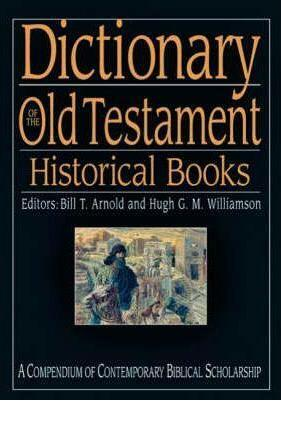 Summary of old testament books of the bible