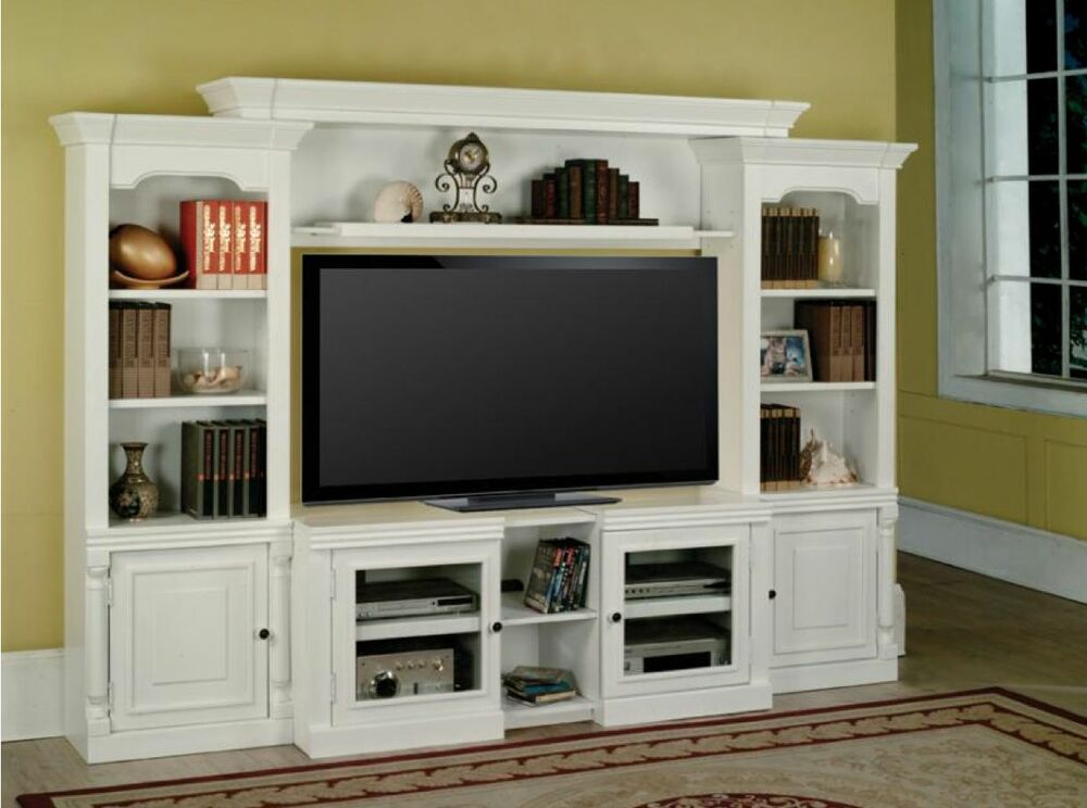 Entertainment Wall Units and TV Stands | eBay