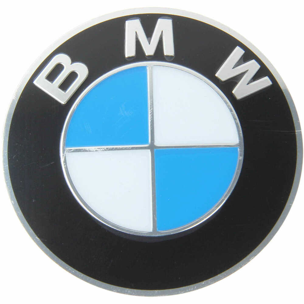 bmw e36 e30 e34 e60 emblem wheel center cap genuine 36136758569 70 mm diameter ebay. Black Bedroom Furniture Sets. Home Design Ideas