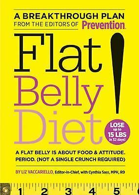 FLAT DIET THE BELLY