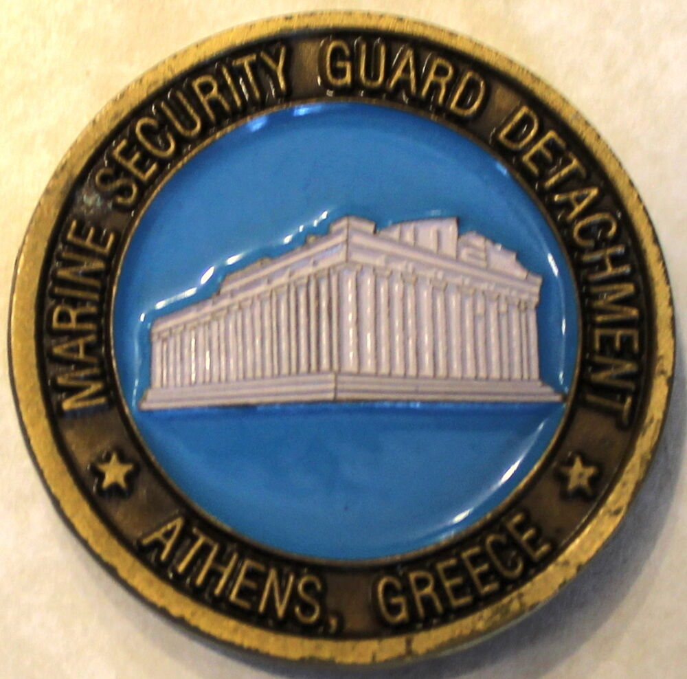 Marine Security Guard Detachment US Embassy Athens Greece - Us embassy kuwait zip code
