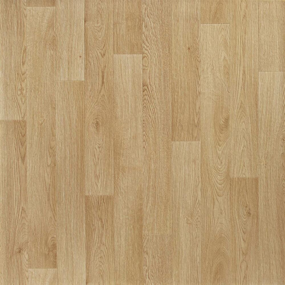 Cheap pale oak vinyl flooring roll quality wood plank for Laminate roll flooring