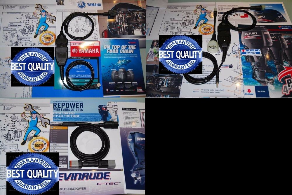 Purchase Yamaha Outboard Scan Tool – Home Exsplore