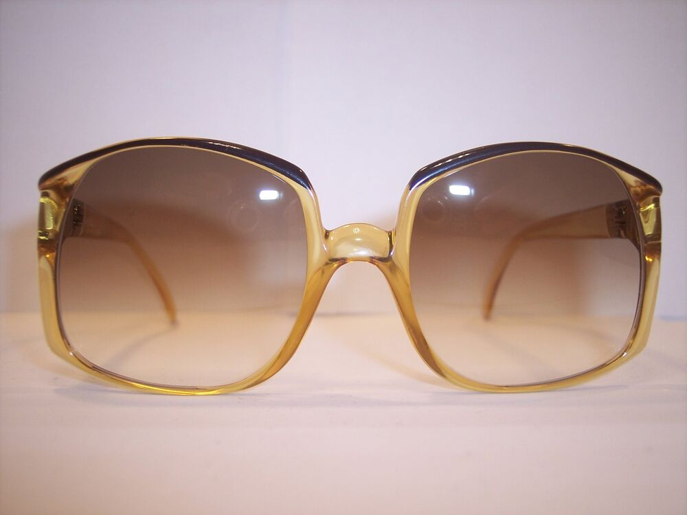 Vintage-Sonnenbrille/Sunglasses by PLAYBOY Optyl Very Rare Original ...