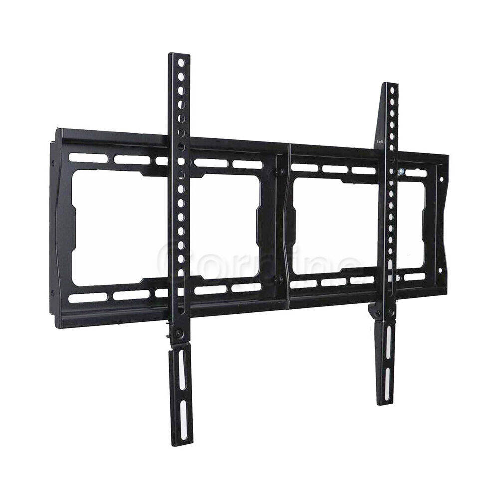 Flat Tv Wall Mount For Vizio Samsung Sharp 39 40 42 46 47