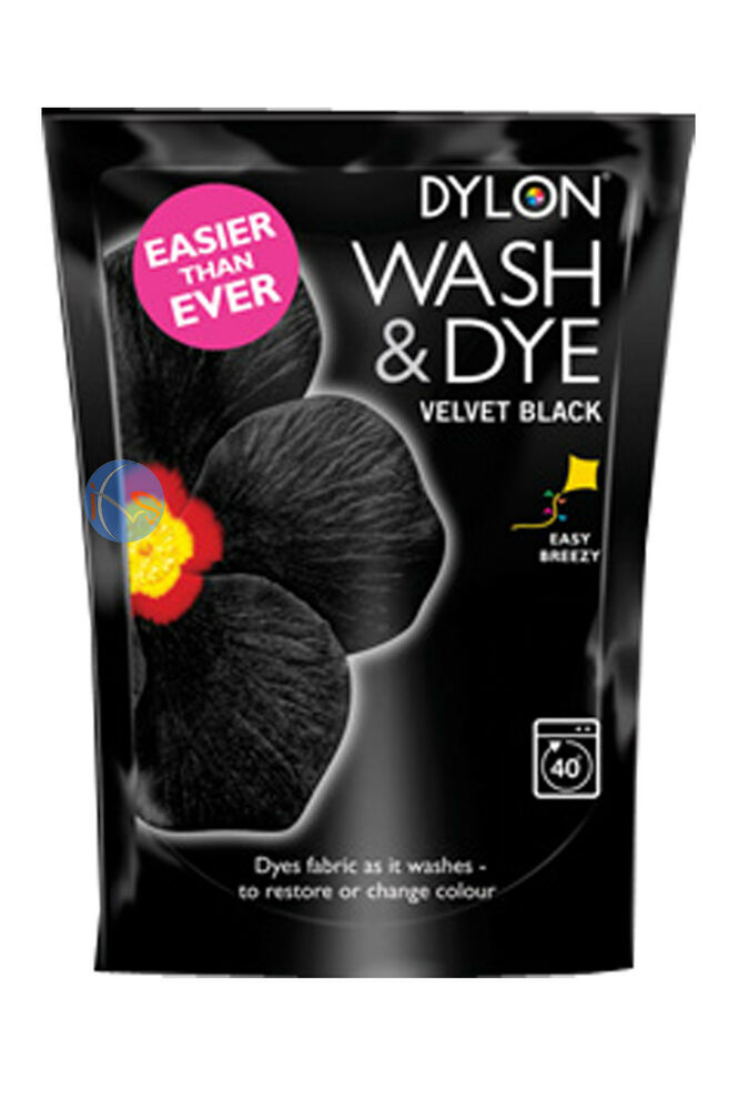 how to get fabric dye off hands