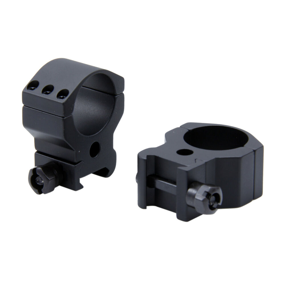 What Height Scope Rings For Mm Scope