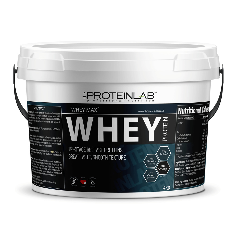 Optimum protein for muscle growth