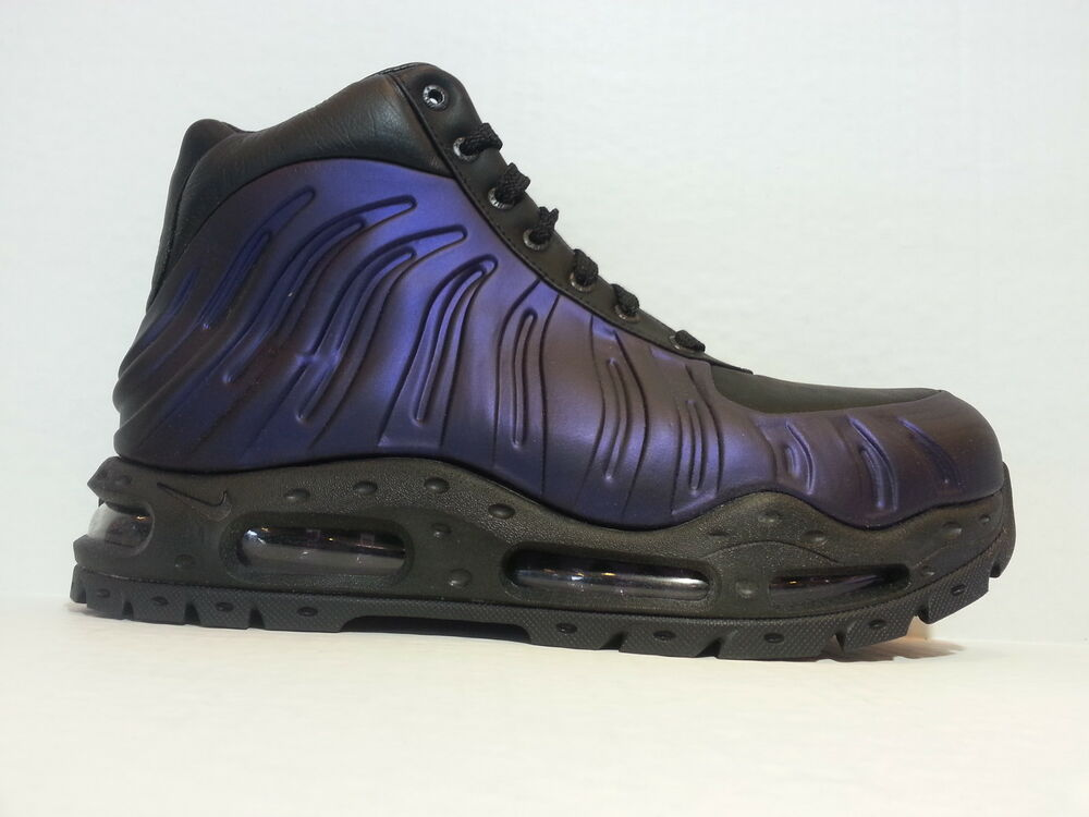 Nike Foamposite ACG Boots | The River City News