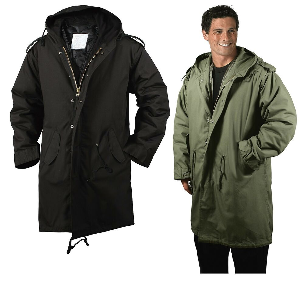 Fishtail Parka: Clothing Shoes &amp Accessories | eBay