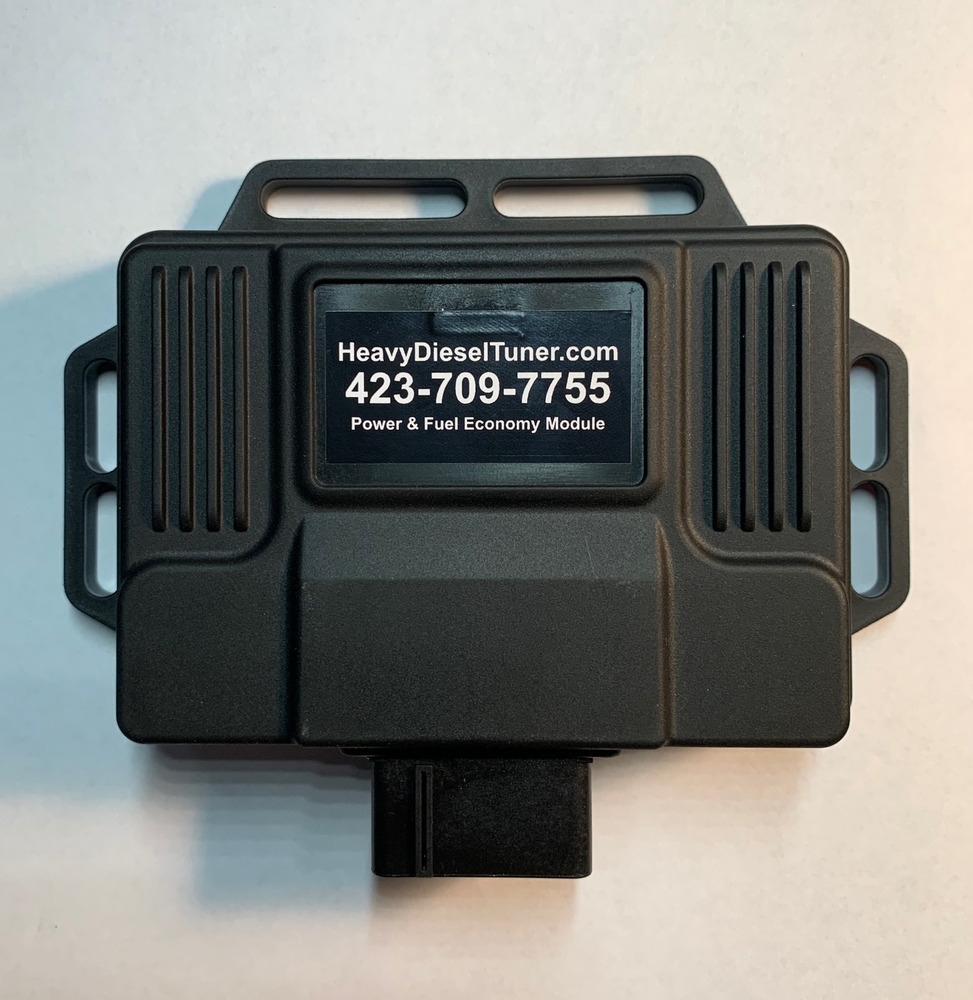Volvo D12 D13 D16 Computer Performance Hp Power  U0026 Torque