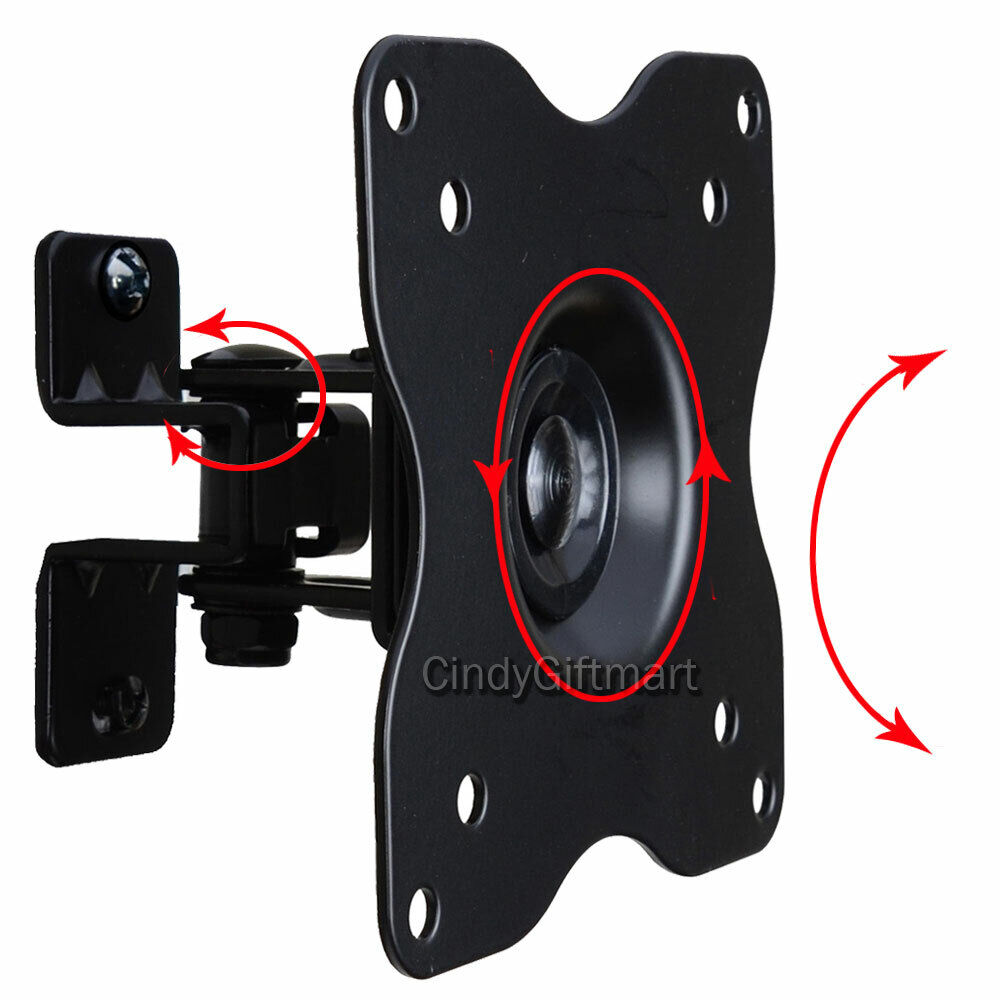 Led Lcd Wall Mount Bracket For 19 29 Quot Samsung Lg Tv Dell