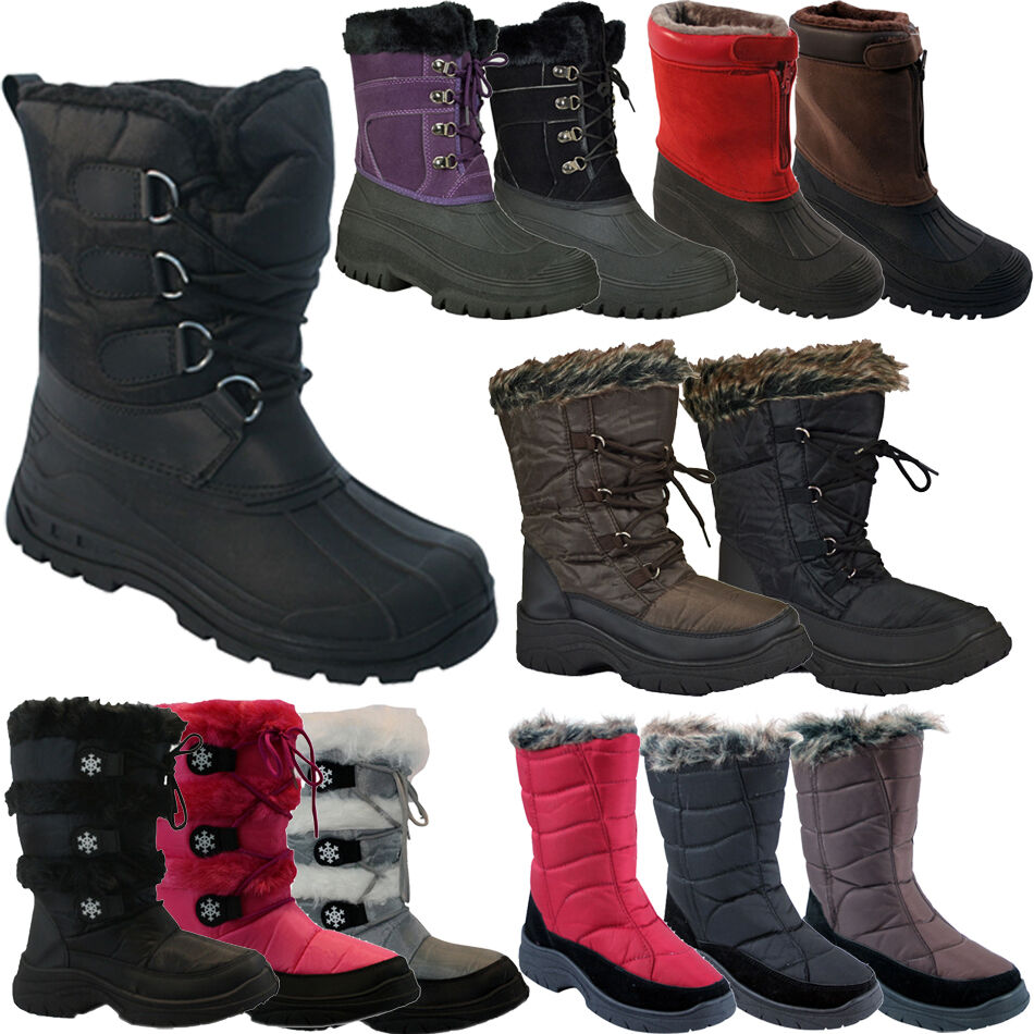 Amazing Buy Women Boots 2016 New Arrival Women Winter Boots Warm Snow Boots