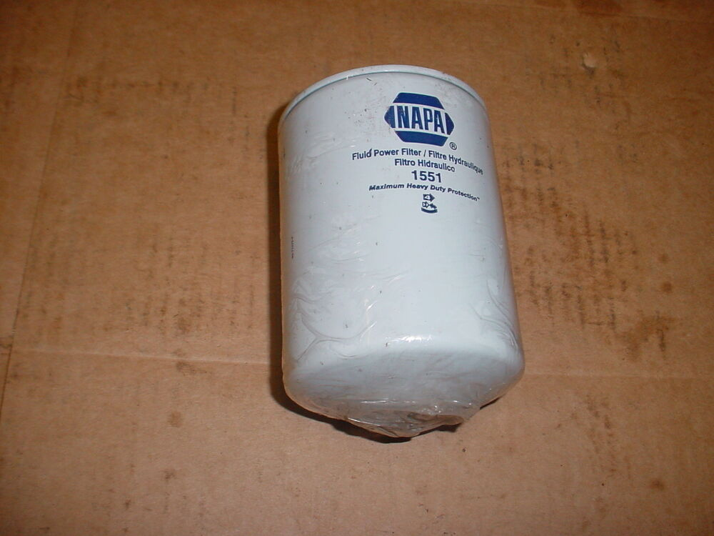Ford 3600 Hydraulic Filter : Hydraulic oil filter for bobcat ford toro cross gresen