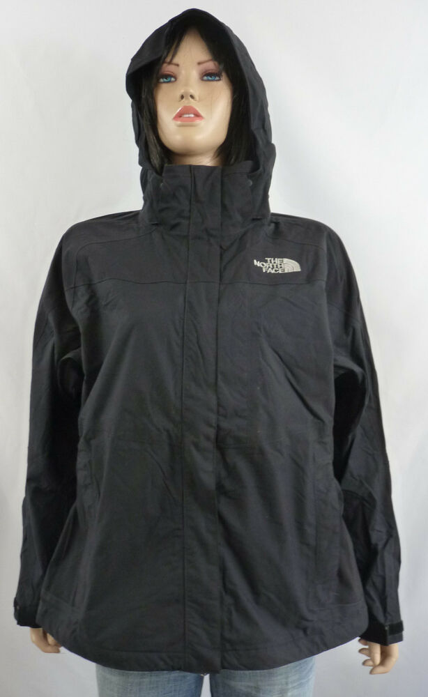 North Face Dryzzle Jacket
