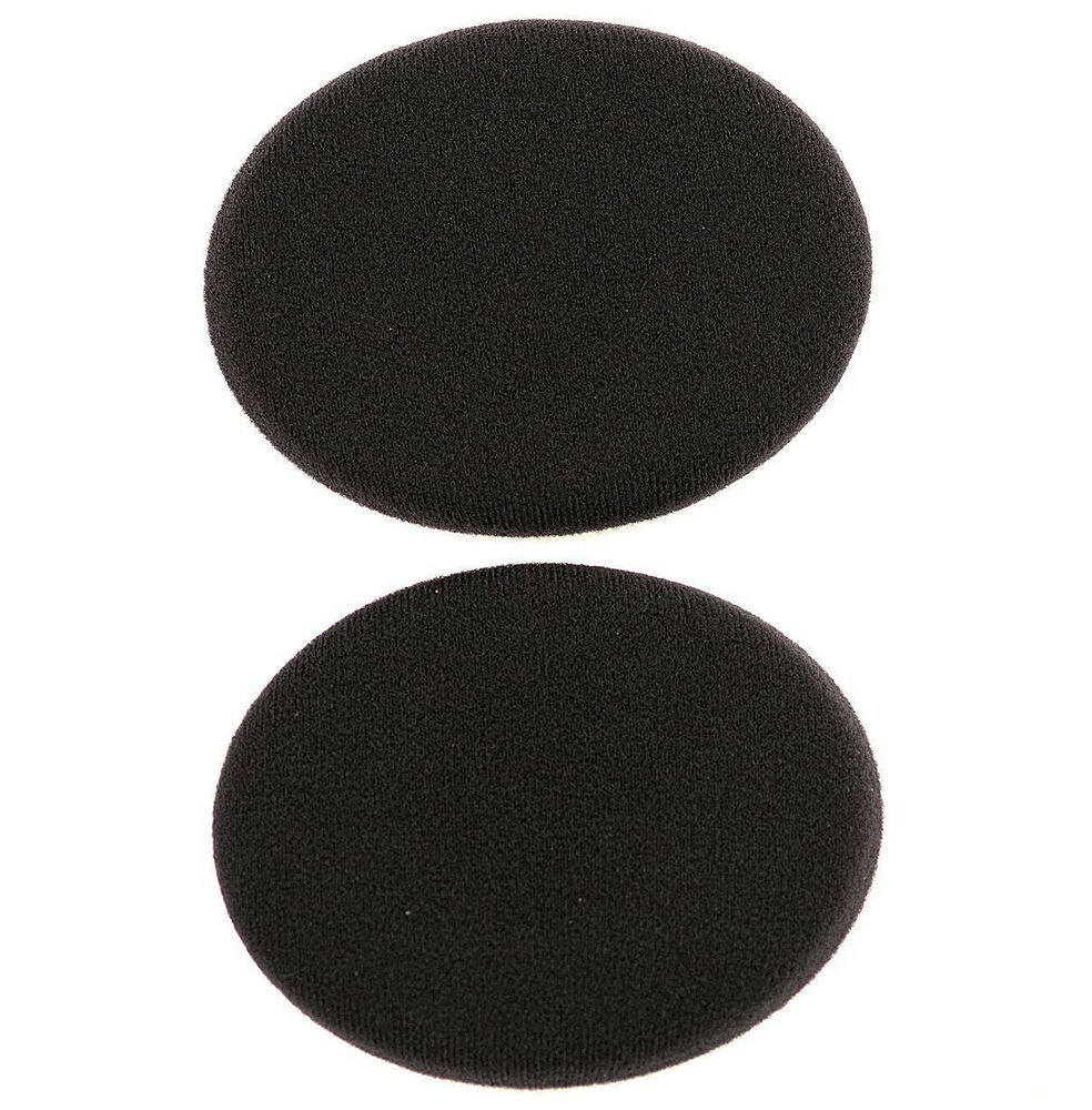 how to clean headphone ear pads
