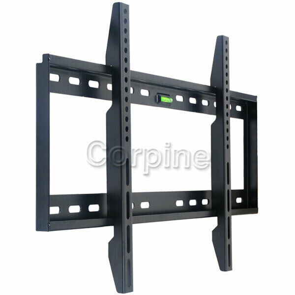 Flat Ultra Slim Tv Wall Mount For Samsung 39 40 50 51 55