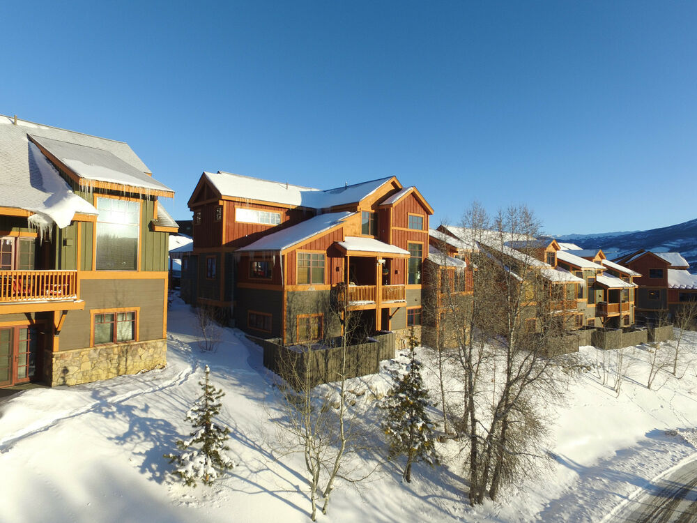 silverthorne colorado vacation rental condo breckenridge