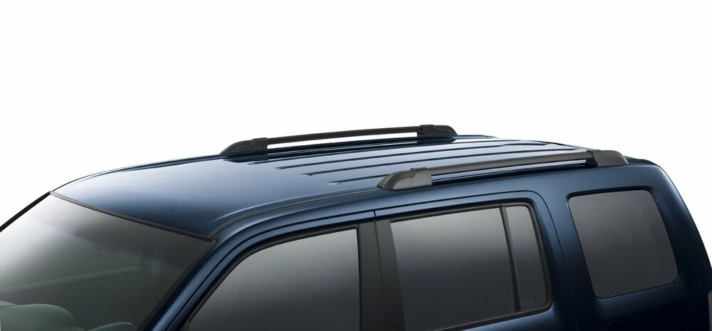 2012 2013 2014 2015 honda pilot oem roof rails ebay. Black Bedroom Furniture Sets. Home Design Ideas