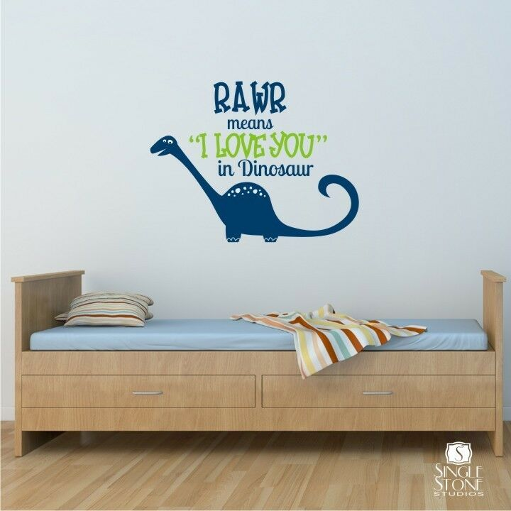 Wall Quote Stickers Bedroom
