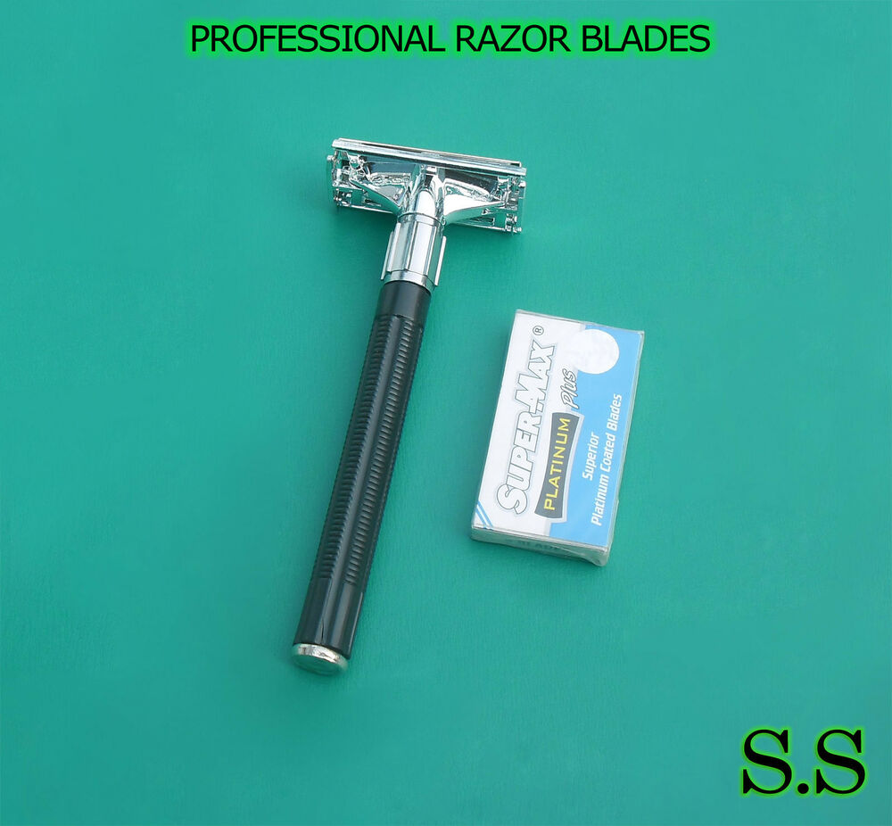 Where to buy old fashioned safety razor 8