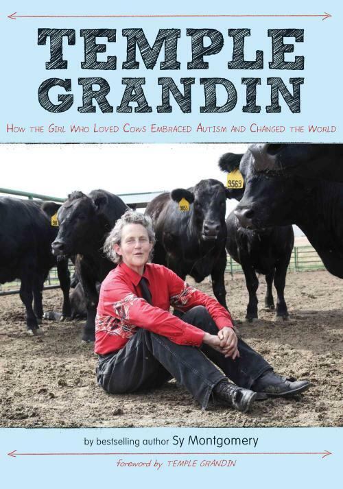 temple grandin summary