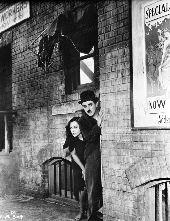 summary of modern times 1936 charlie The stage magazine review of charlie chaplin's 1936 classic modern  times: the world, with the exception of those bright eyed youngsters under the  age.