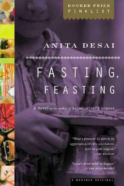 sale by anita desai The paperback of the fasting, feasting by anita desai at barnes & noble free shipping on $25 or more.