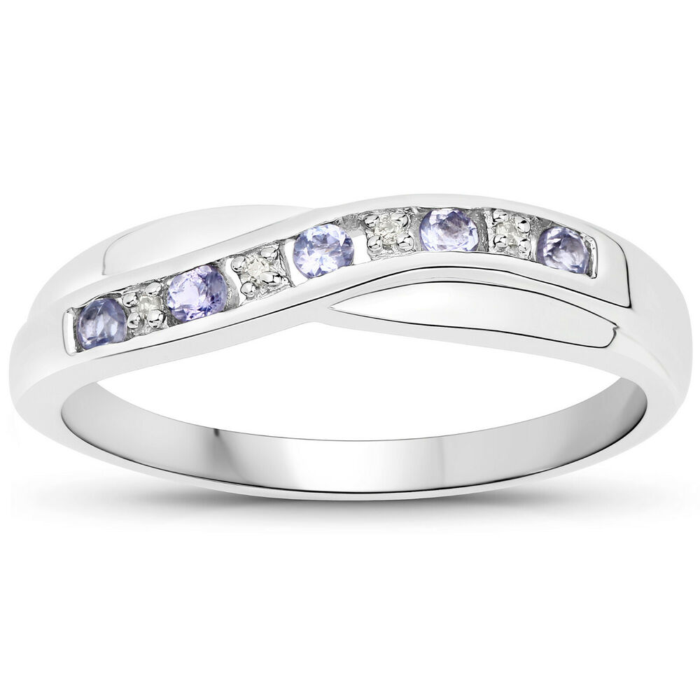 White Gold Diamond Eternity Rings Uk