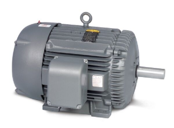 Ctm1766t 50 Hp 1775 Rpm New Baldor Electric Motor Ebay