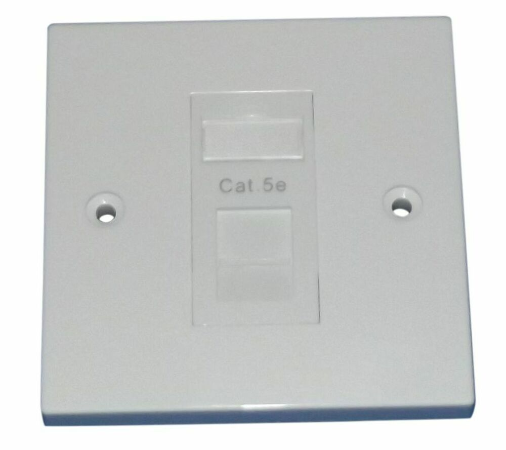 Wiring Rj45 Sockets Manual Guide Diagram Wall Socket Cat5e Faceplate Cat 5e Cable Elsavadorla How To Wire