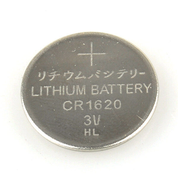 cr1620 cr 1620 3v lithium button cell watch battery ebay. Black Bedroom Furniture Sets. Home Design Ideas