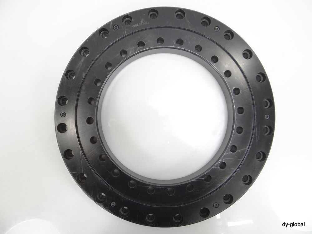 Cross Bearing Sizes : Cross rollerring used thk rv order made table rotary
