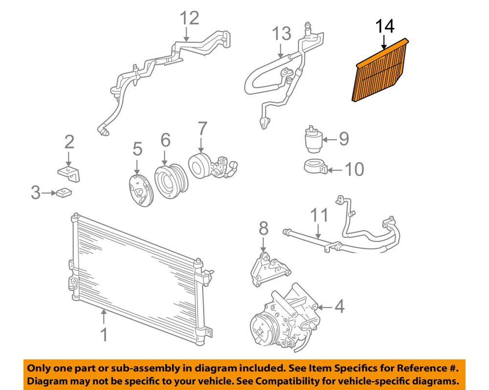 Ford Oem Parts : Ford oem parts diagram auto wiring