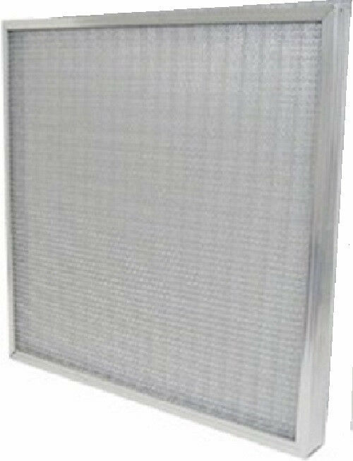 Geothermal Washable Permanent Furnace Air Filter 30x32x2