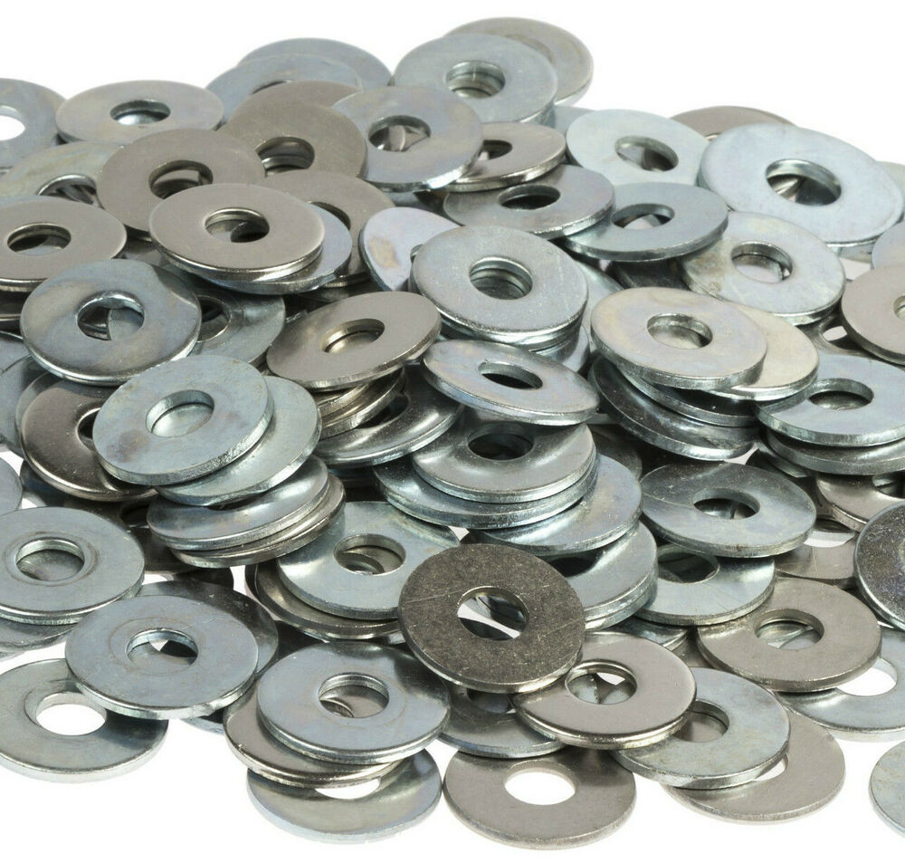 B C Washer ~ A stainless steel form b washers m