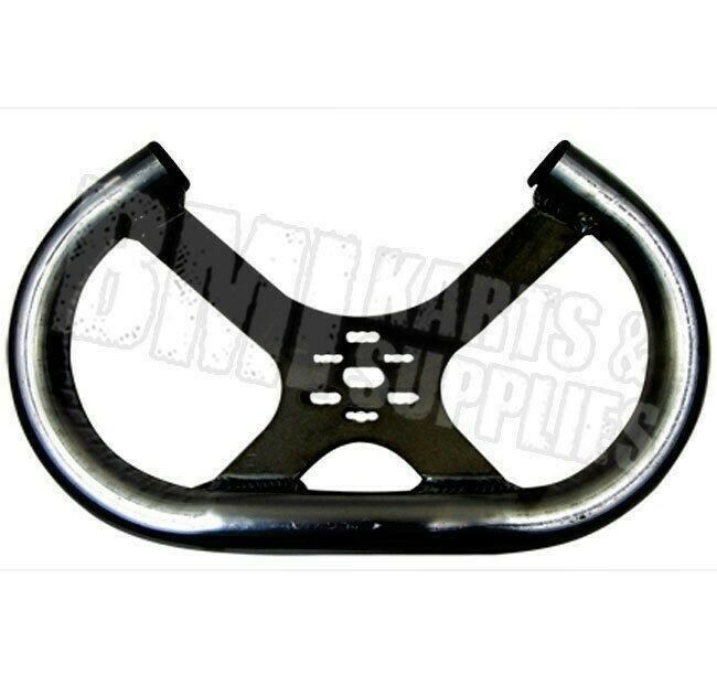how to make a steering wheel for a go kart