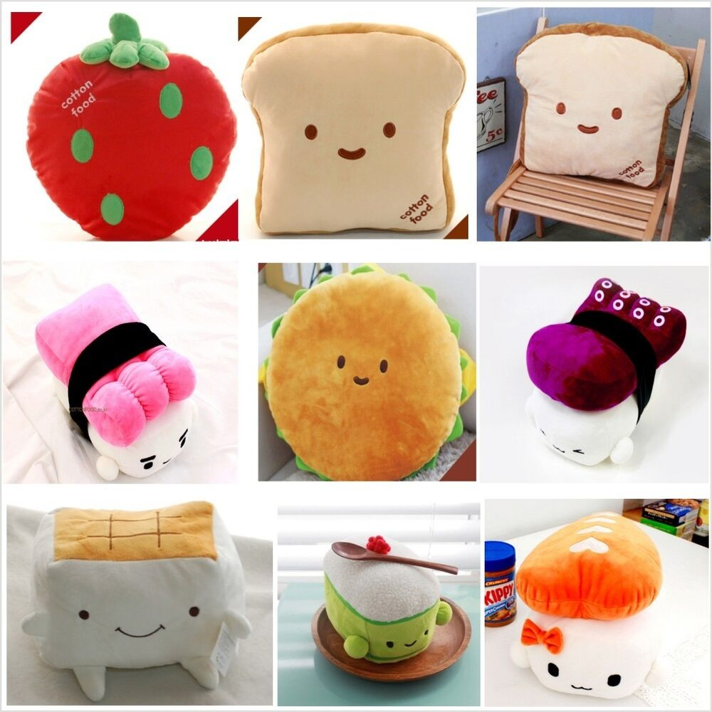 Very Special Price Cute Plush Toy Stuffed Animal Sushi
