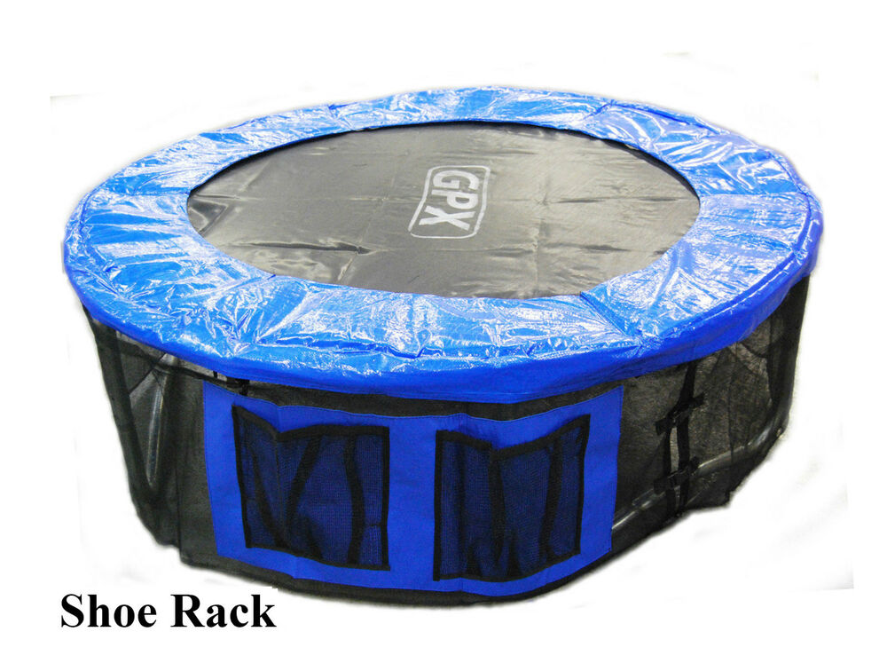 6ft 8ft 10ft 12ft 14ft16ft Trampoline Base Skirt Safety