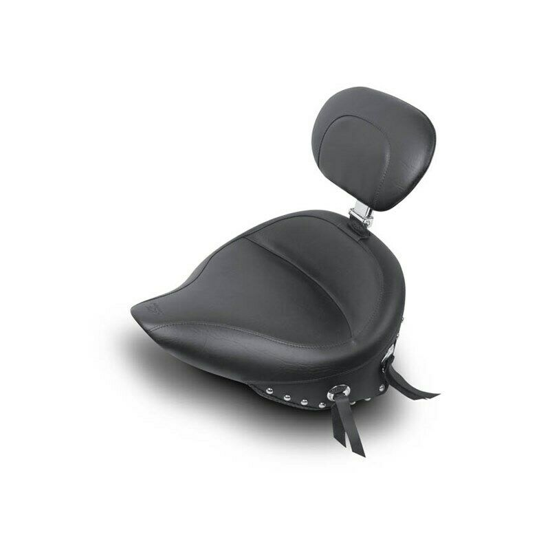 Harley davidson drivers backrest