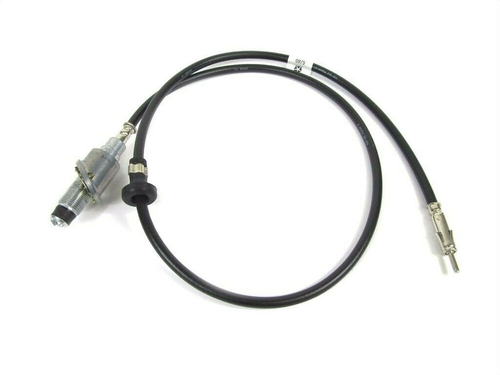 1999 2004 Jeep Grand Cherokee Antenna Base Cable