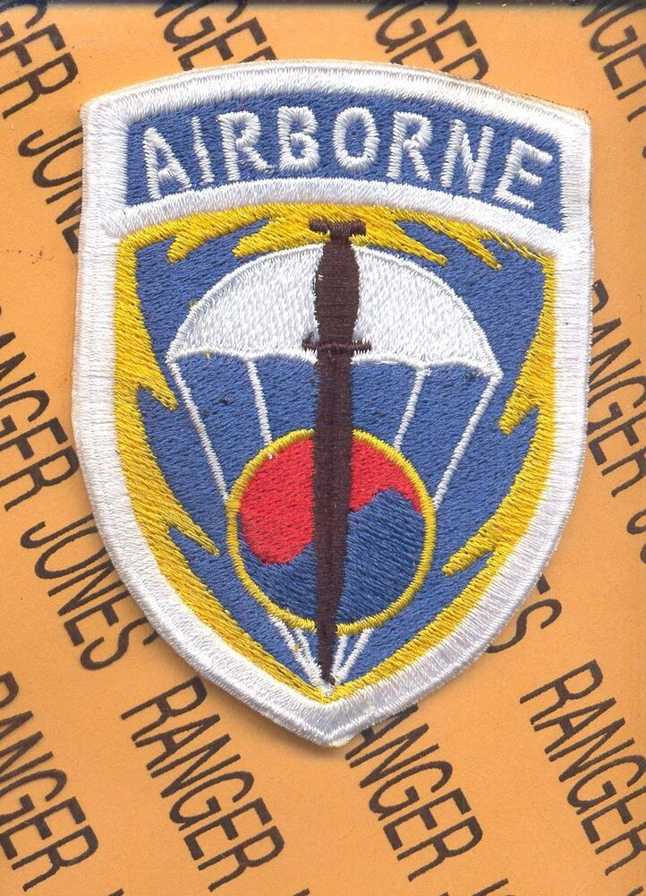 Special ops command korea patch