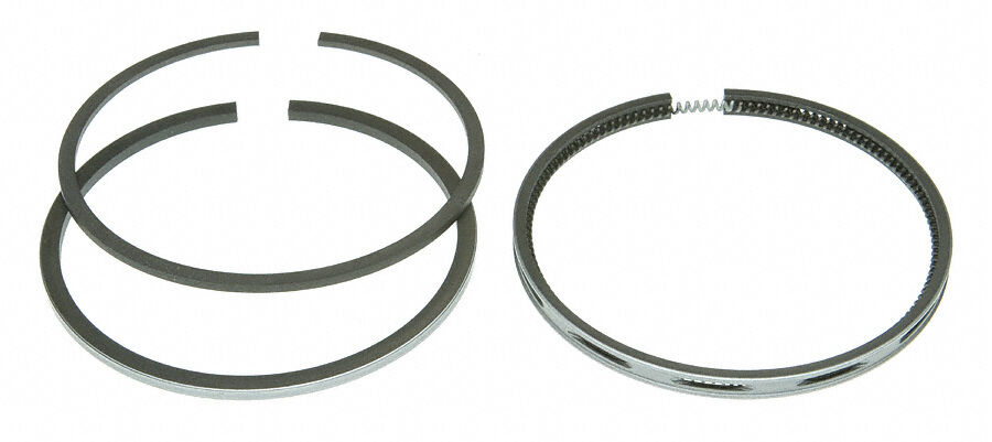 Ford 7 3 7 3l Diesel Turbo Idi 1994 Vin K Piston Ring Set