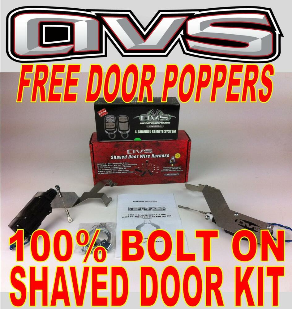 Avs Shaved Door Handle Wiring Diagram Remote Diagrams Popper Kit Installing An Late Model 944x1000