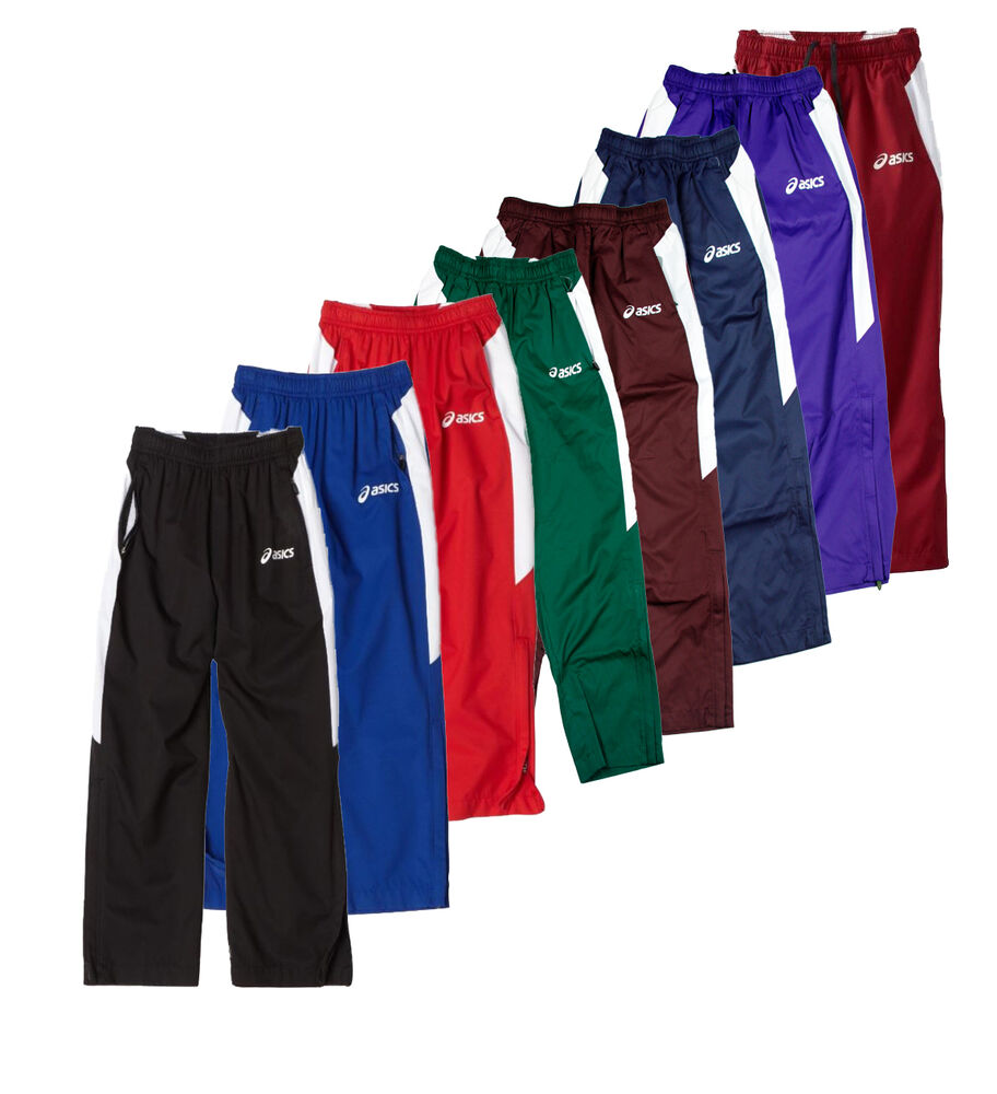 Junior Athletic Pants