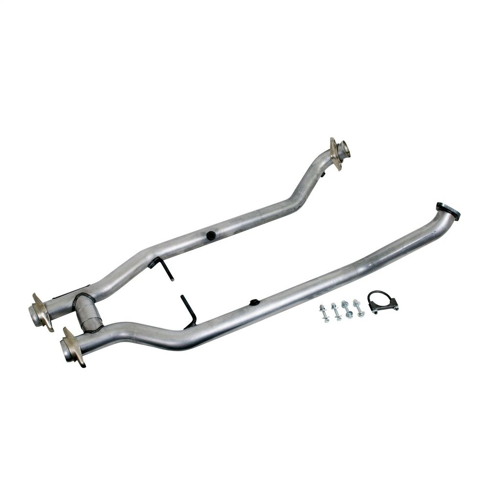 bbk performance 1565 off road h-pipe