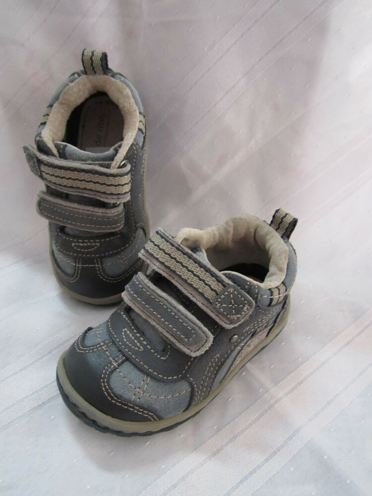 Stride Rite Baby Shoes Ebay